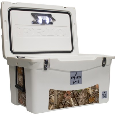 Frio 45 Kings Camo® Woodland Ice Chest Cooler