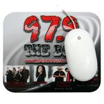 Custom Full Color Mouse Pad