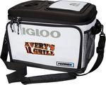 Custom Igloo Marine Ultra 50 Collapse & Cool Soft Side Cooler