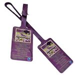 Custom Digital Printing Hanger Paper Tag
