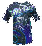 Custom Men's Cool-Tek Subtee T-Shirt