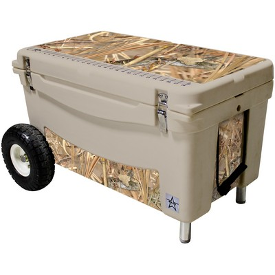 Frio 65 Tan Kings Camo® Field Extreme Cooler