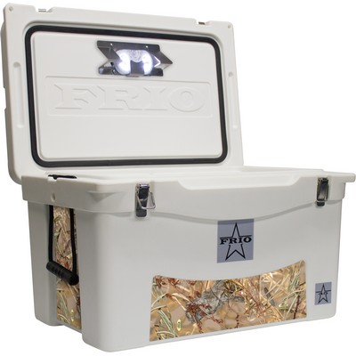 Frio 45 Kings Camo® Field Ice Chest Cooler