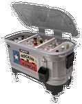 Custom Igloo Party Bar Cooler