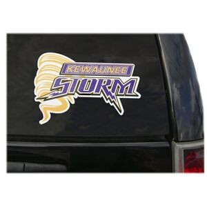 Full Color Custom Contour Cut Decal (1-217+ Sq Inches)
