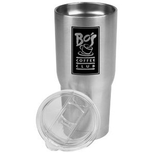 Pro 22 oz. Double Wall Stainless Steel Tumbler