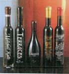 Custom 2006 Cabernet Starmont Merryvale Bottle of Wine (Direct Imprint)