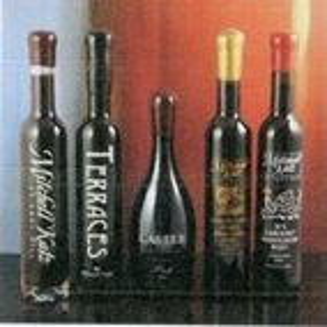 Custom NV Cabernet Sauvignon Stone Cellars Bottle of Wine (Direct Imprint)