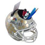 Custom Desk Caddy Football Helmet with 75 5/8