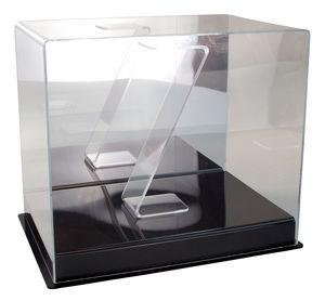 Custom Executive Series Hard Hat Display Case