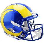 Custom Replica Full Size NFL Football Helmet