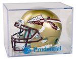 Custom Acrylic Display Case for Mini Helmet