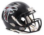 Custom NFL 1/2 Scale Replica Team Mini Helmet