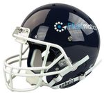 Custom Custom Replica Football Helmet w/ Decals
