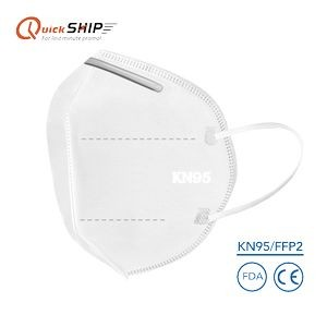 Standard Protection KN95 Face Mask (Non-Medical Use)-#N/A