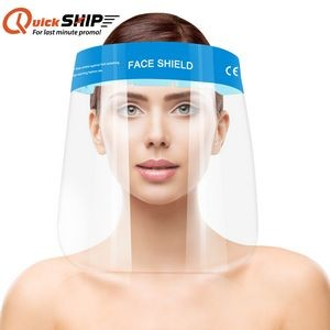 Personal Protective Face Shield (Non-Medical Use)