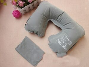 Aviation Air Pillow / 15 3/4