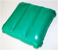 High Quality Inflatable air travel pillow
