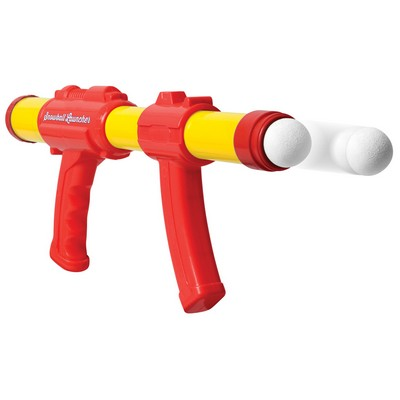 Indoor Snowball Launcher
