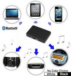 Custom Bluetooth Receiver Turn Any Audio Device Into A Bluetooth Capable Device