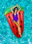 Custom Watermelon Pool Float