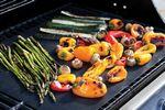 Custom BBQ Grill Mat