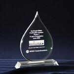 Custom Droplet Award (5