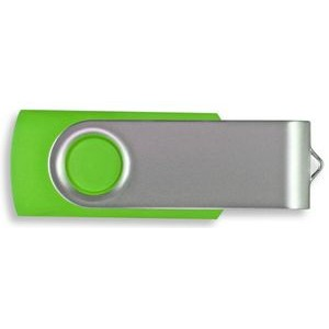 Swivel Series 2GB Flash Drive