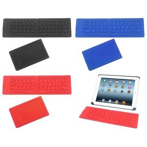 Bluetooth Folding Keyboard