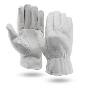 Premium Buffalo Leather Gloves