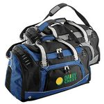 Custom Large Duffle Sports Bag (25