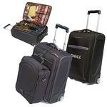Custom Airway Travel Luggage