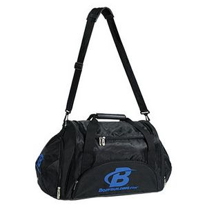 Sports Duffel Bag (22x11x13 3/4)