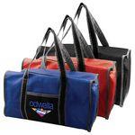 Custom Environmentally Friendly Duffel Bag (18
