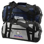 Custom Sports Duffle Bag (23