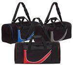 Custom Extra Large Travel Duffel Bag