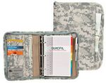 Custom Large Digital Camo Planner