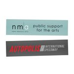 Custom Custom Bumper Stickers 3.75