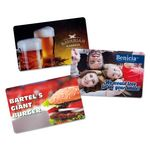 Custom Standard Plastic Loyalty Card