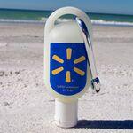 Custom 1/2 Oz. SPF30 Sunscreen Sport Tottle