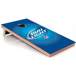 Set of Two Cornhole Boards w/8 Bags