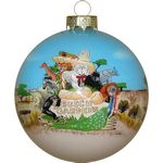 Custom Imprinted/Painted Ornaments