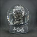 Custom Custom Snow Globe (4
