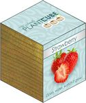 Custom Plant Cube - Strawberry