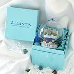 Custom Custom Memory Globes (4