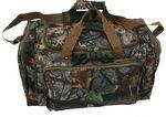 Custom Wildland Camo Duffel Bag (22