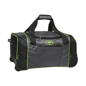 "OGIO® Hamblin 30"" Wheeled Duffel Bag"