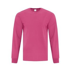 Adult ATC� Everyday Cotton Long-Sleeve Tee