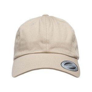 ATC™ by Flexfit® Yupoong® Low Profile Cotton Twill Dad Cap