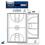 Custom Basketball Coach's Board; 10